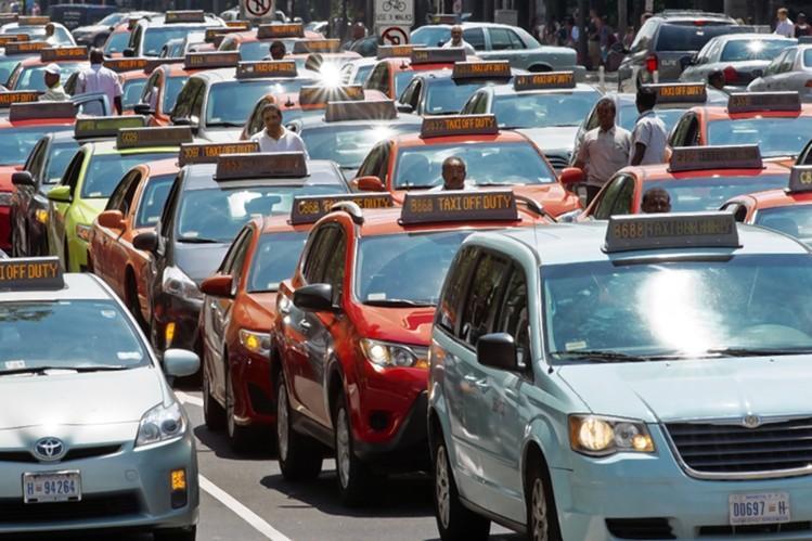 D.C. Cabs