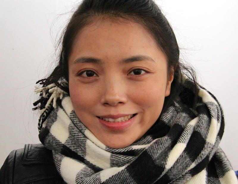 Liu Mei