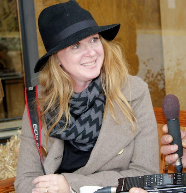 Jill Rohrbach