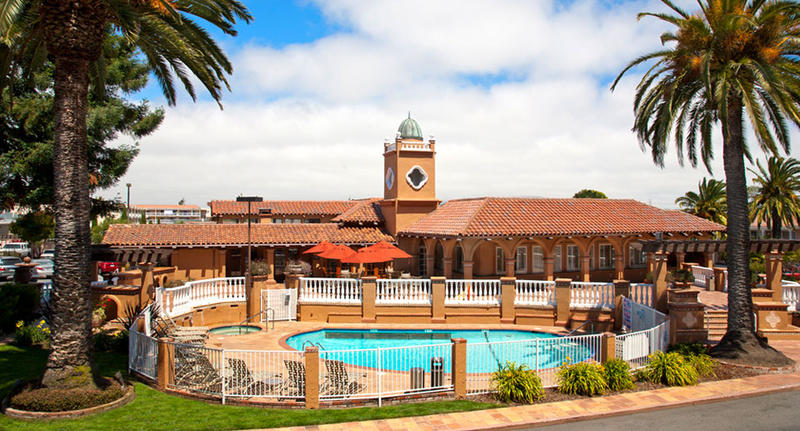 Best Western El Rancho Inn, Millbrae, California