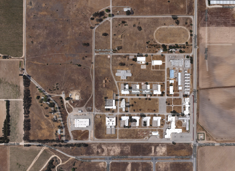 The El Paso de Robles Correctional Facility property has been largely vacant for the past nine years. The City of Paso Robles is beginning to form plans to purchase the property from the state next week.