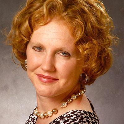 Asociate Producer Julie Henning