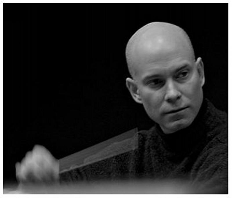 Conductor David Handel