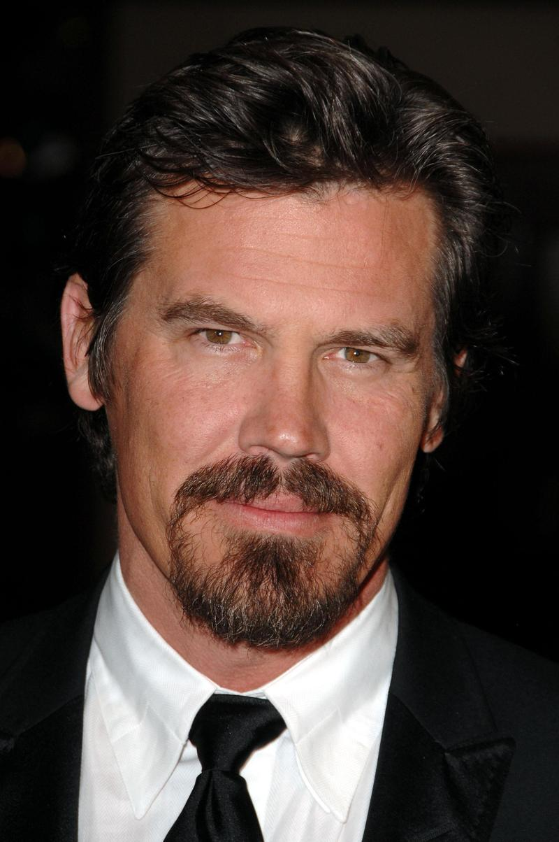 Hollywood actor/director Josh Brolin to receive the 2107 King Vidor Award at SLO FILM FEST