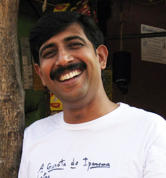 DK Bhaskar