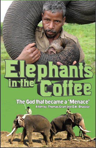 Elephants in the Coffee documentary promo