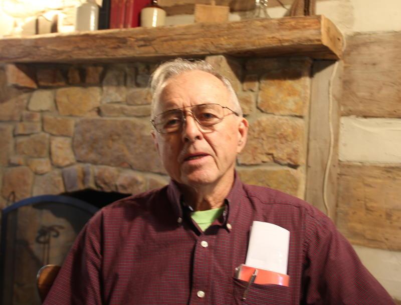 Dr. John Freeman