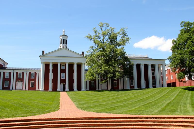 Washington & Lee University campus