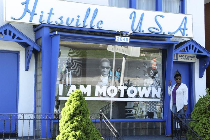 Motown Museum is a must-do in Detroit