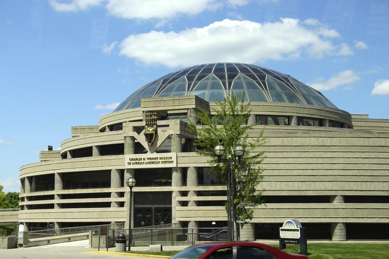 Detroit's Charles H. Wright Museum of African American History