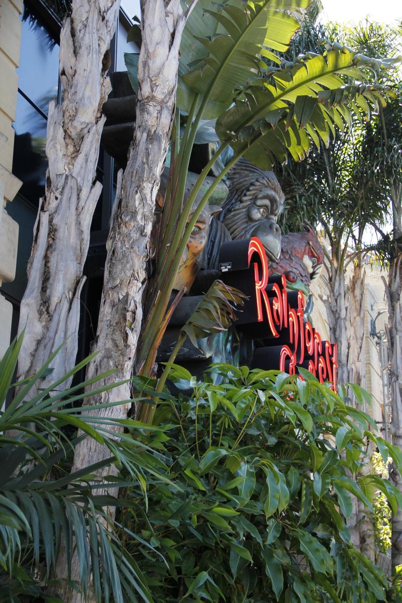 Newer trendier destinations alongside classics at Fisherman's Wharf San Francisco