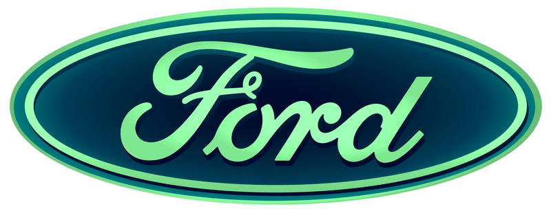 Ford's gone Green and sustainable