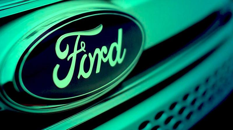 Ford has implemented a sustainable farm-to-car supply chain