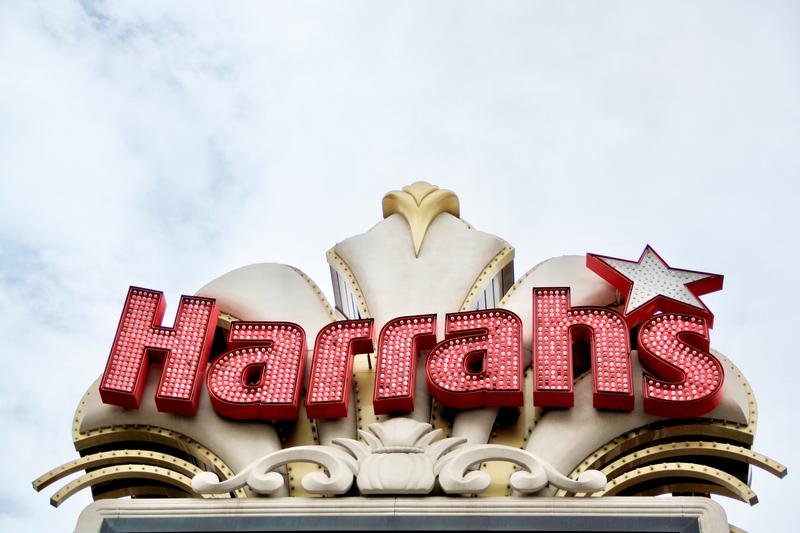 The name Harrah's just like Sam Boyd has been an integral part of the Las Vegas fabric for decades