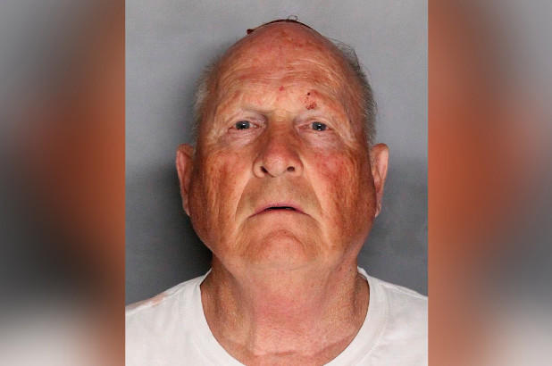 Joseph James DeAngelo, now 72, is accused of being the Golden State Killer.