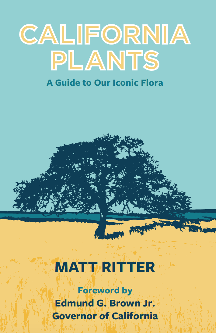 Ritter is presenting a lecture based on his new book on May 3 at 7 p.m. at the Vet's Hall in San Luis Obispo.