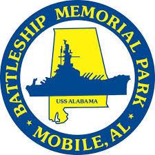 USS Alabama Memorial Park logo