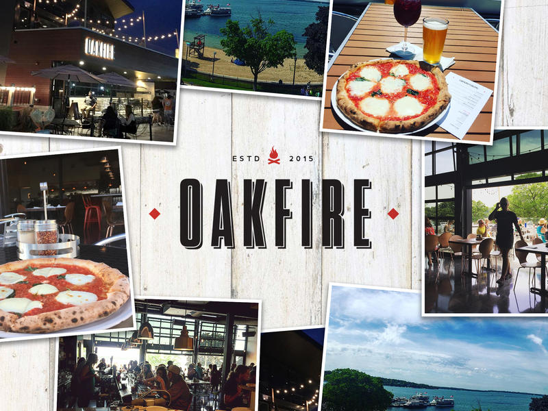 Oakfire Pizzeria and Bar
