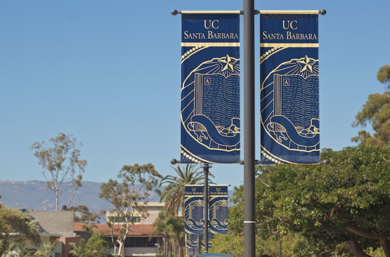 More students than ever will be attending UC schools, including UC Santa Barbara.