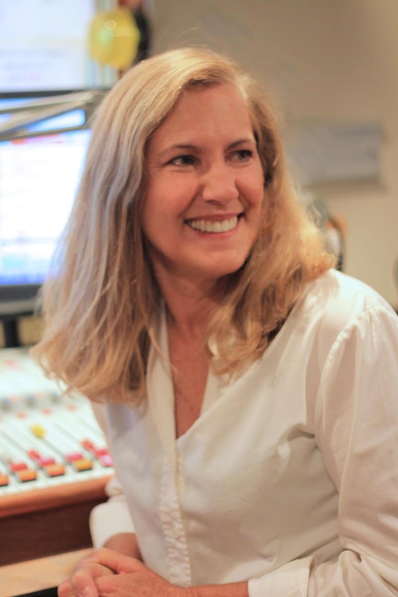 Carol Tangeman