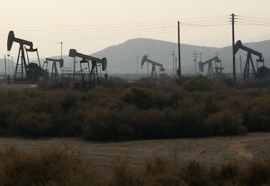 california oil drilling issue essay Oil and gas industry safety return to  may be overexposed to hydrocarbons and oil mist: drilling floor, chemical mixing station/room, mud pits/tanks—where.
