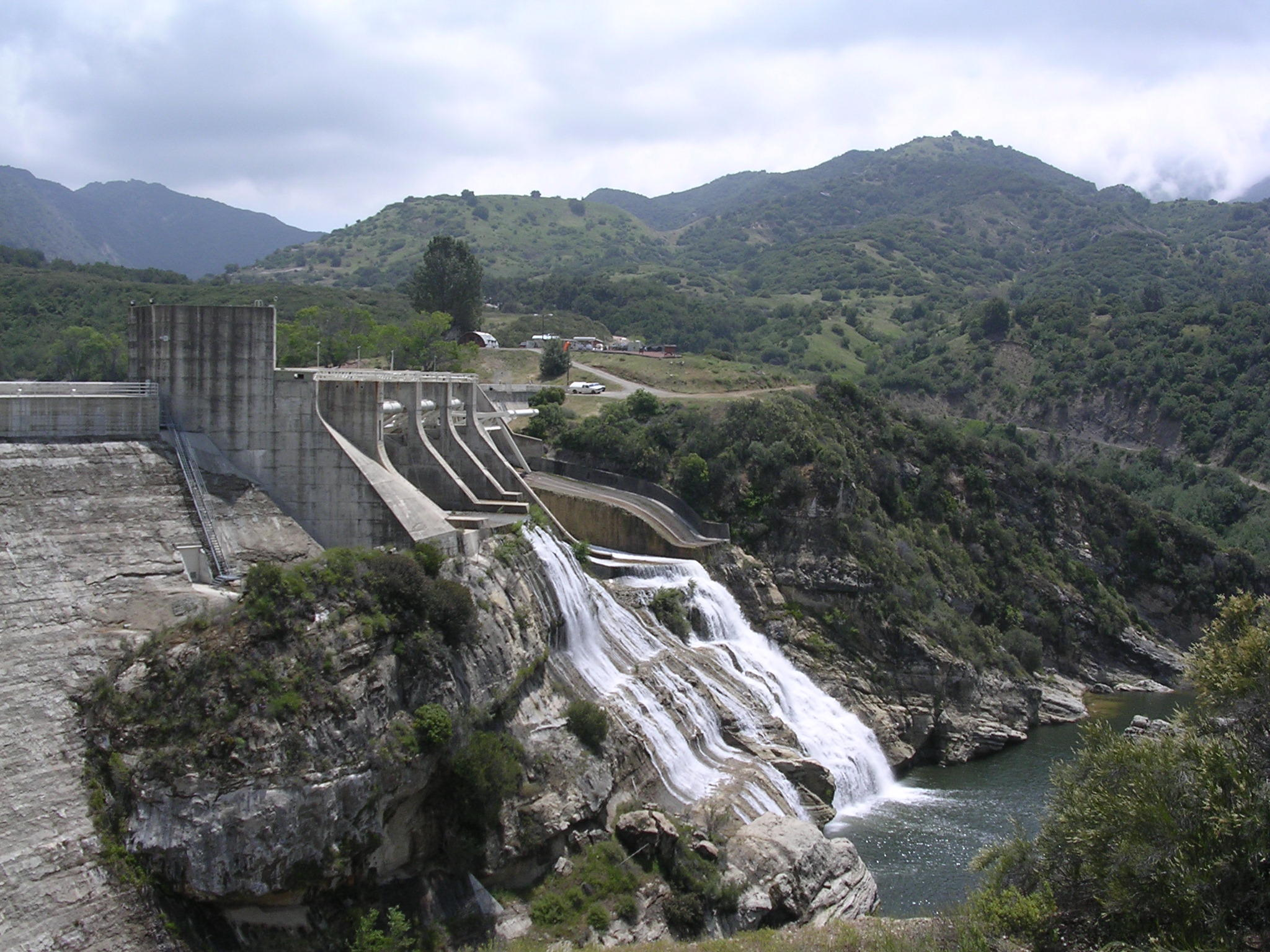Santa Barbara ready to fire up hydroelectric power plant