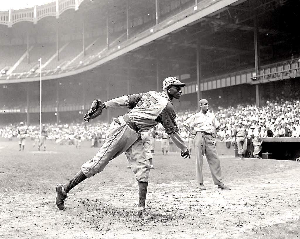 The Negro Leagues Baseball Museum--Kansas City Missouri | KCBX