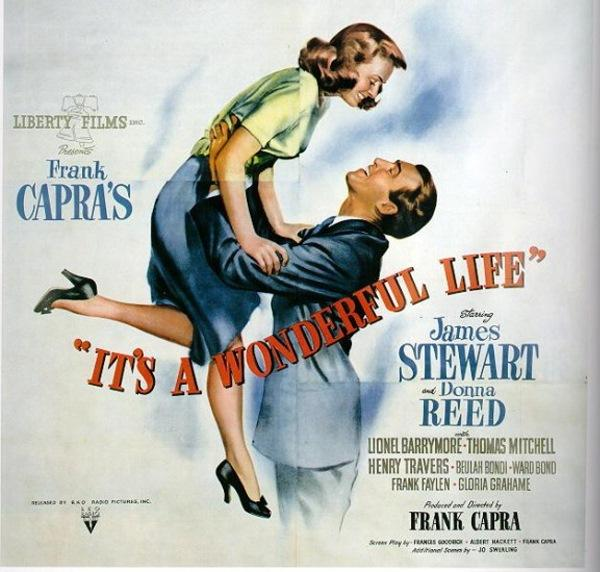 Tommy Child Star From Capra S It S A Wonderful Life Recalls 1946 Film Classic Kcbx