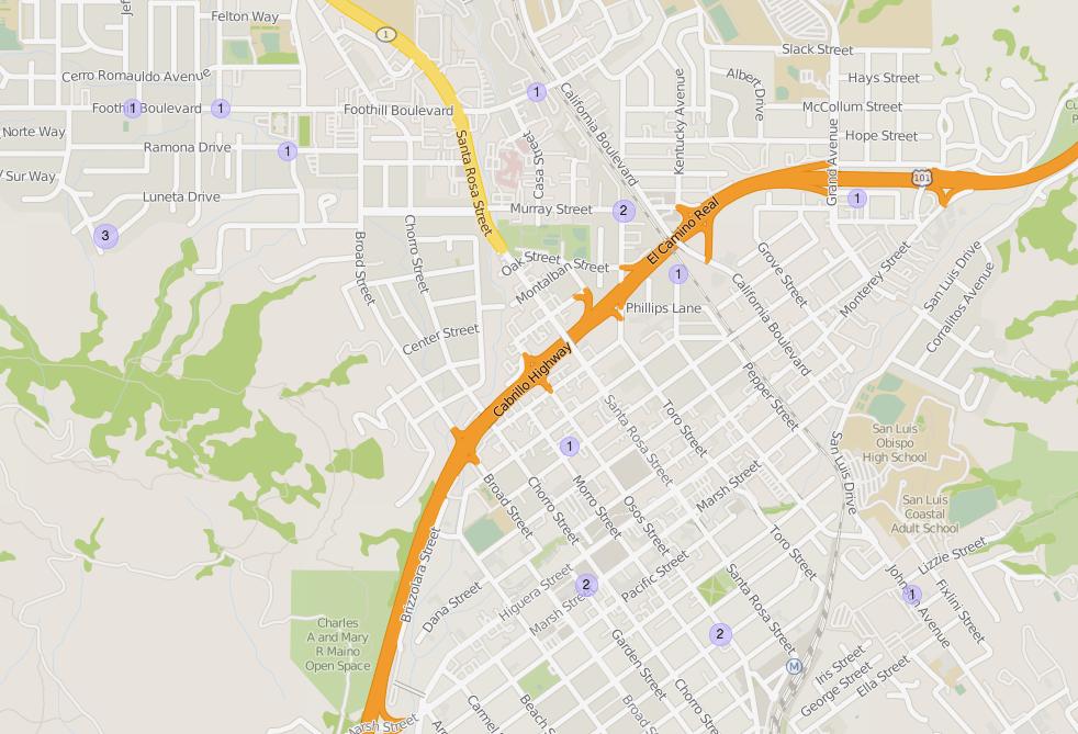 San Luis Obispo S Measure B 17 Defeated Kcbx