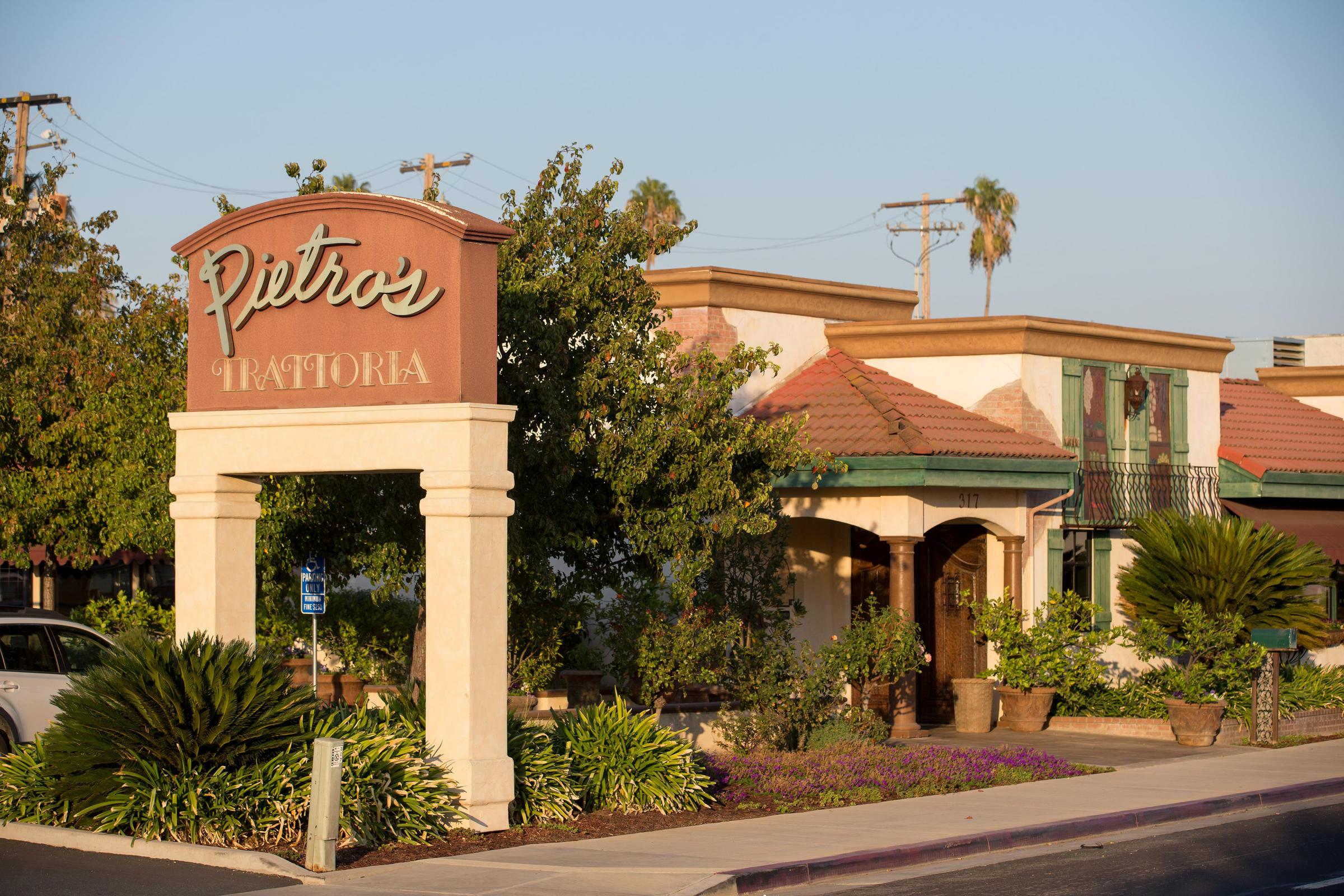 Pietro\'s Trattoria a Lodi, California favorite | KCBX