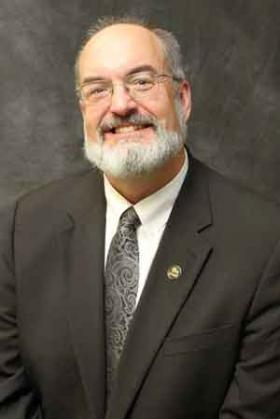 Dr. John McArthur, incoming president of Cameron University.