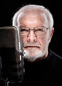 Jim WIlke, host of Jazz After Hours