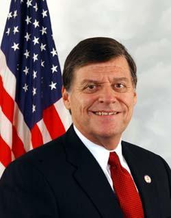 US Representative Tom Cole