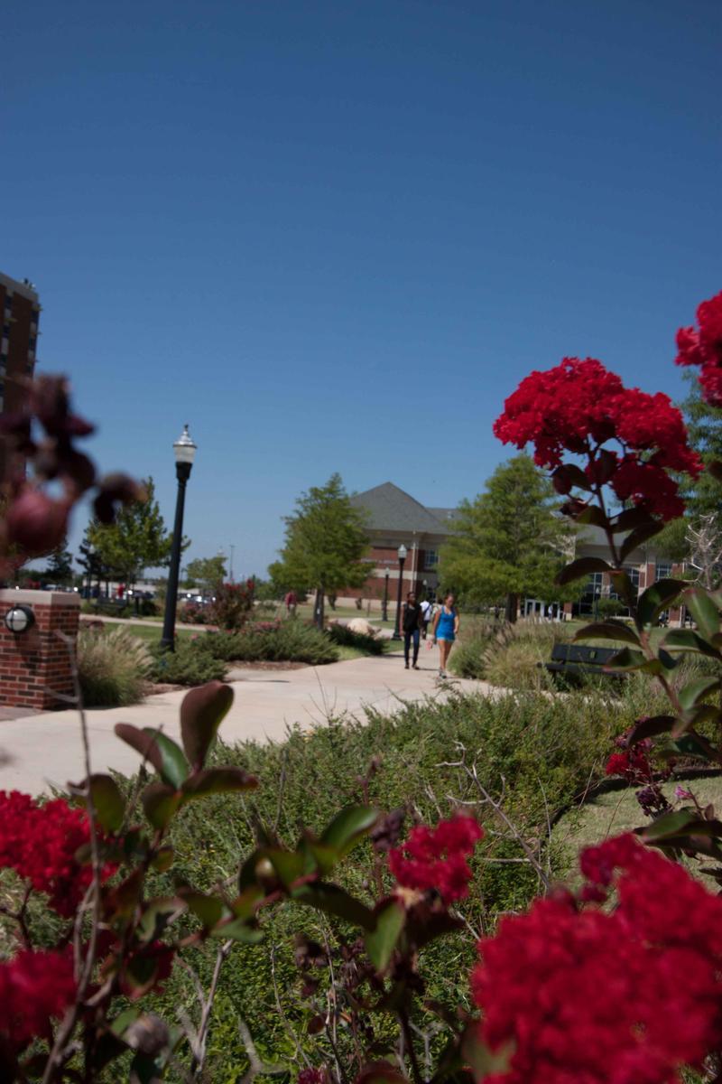 Cameron University Campus