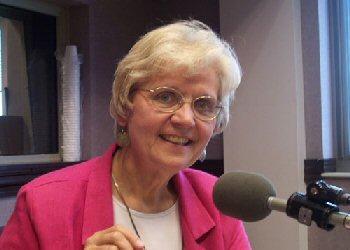 Maureen Fiedler