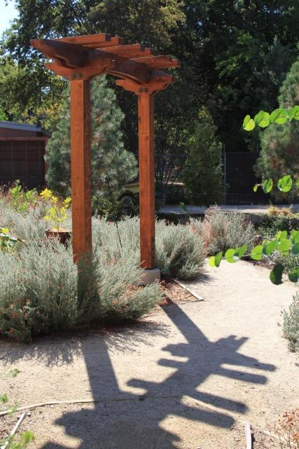 In a north state garden thresholds and transformations nspr for Garden gateway