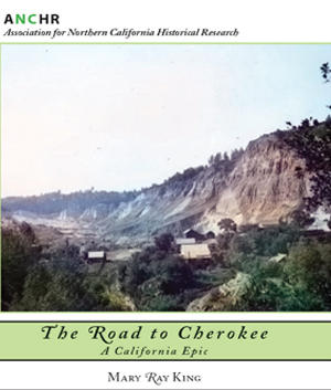 The Road To Cherokee