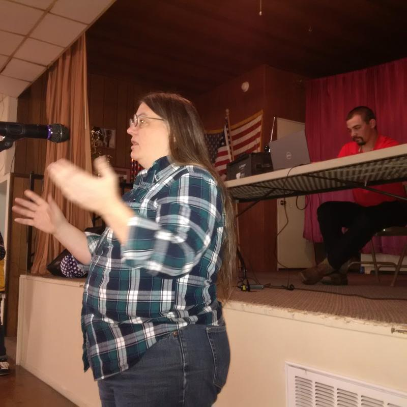 A volunteer with the Butte County Public Safety Scanner group, Pamela Alley said she received no official warning, despite having signed up to receive alerts.