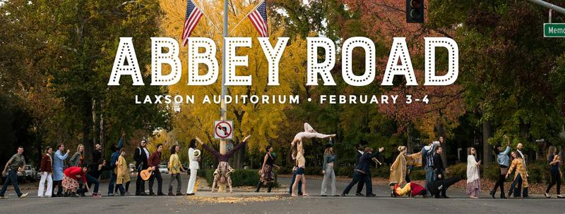 Uncle Dad's Art Collective presents 'Abbey Road'