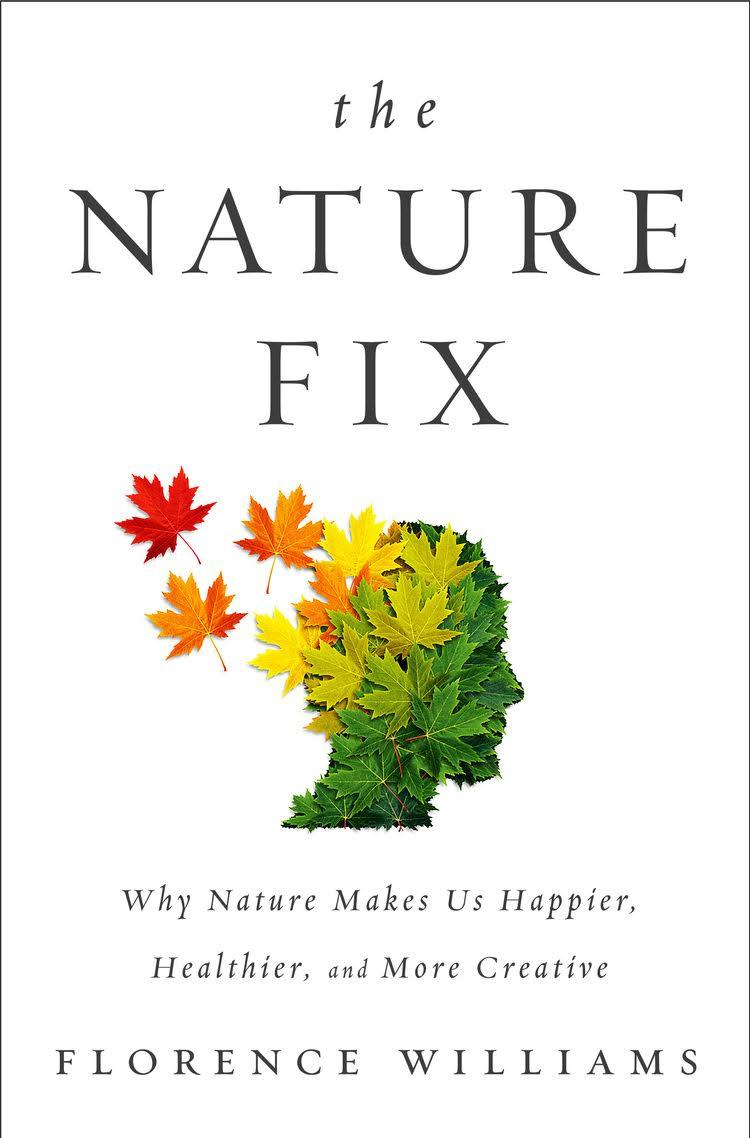 The Nature Fix book cover