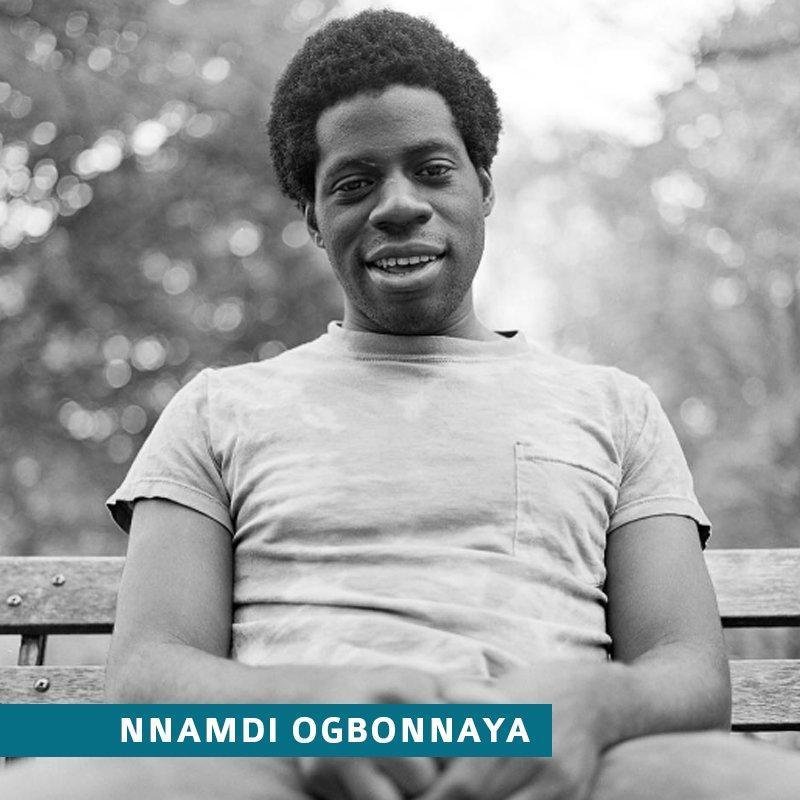 Nnamdi Ogbonnaya