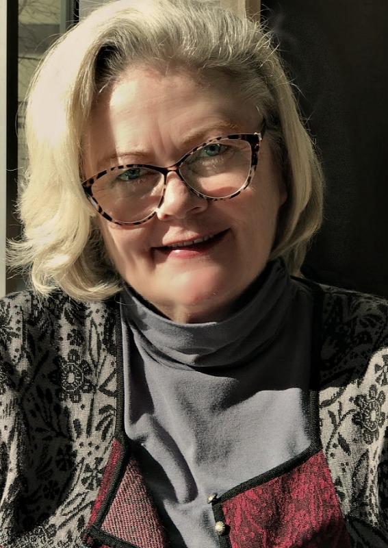 Mary Ann Newcomer