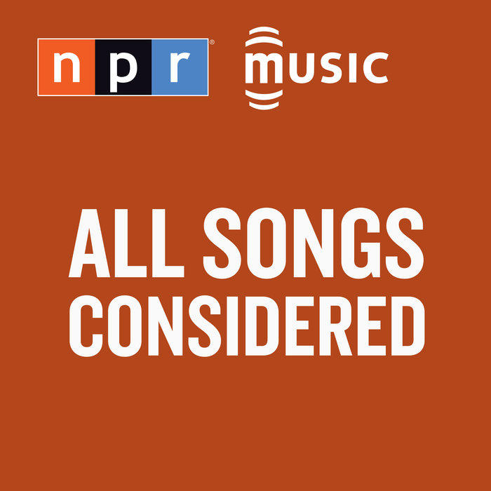 All Songs Considered Nspr