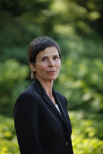 Miriam Horn