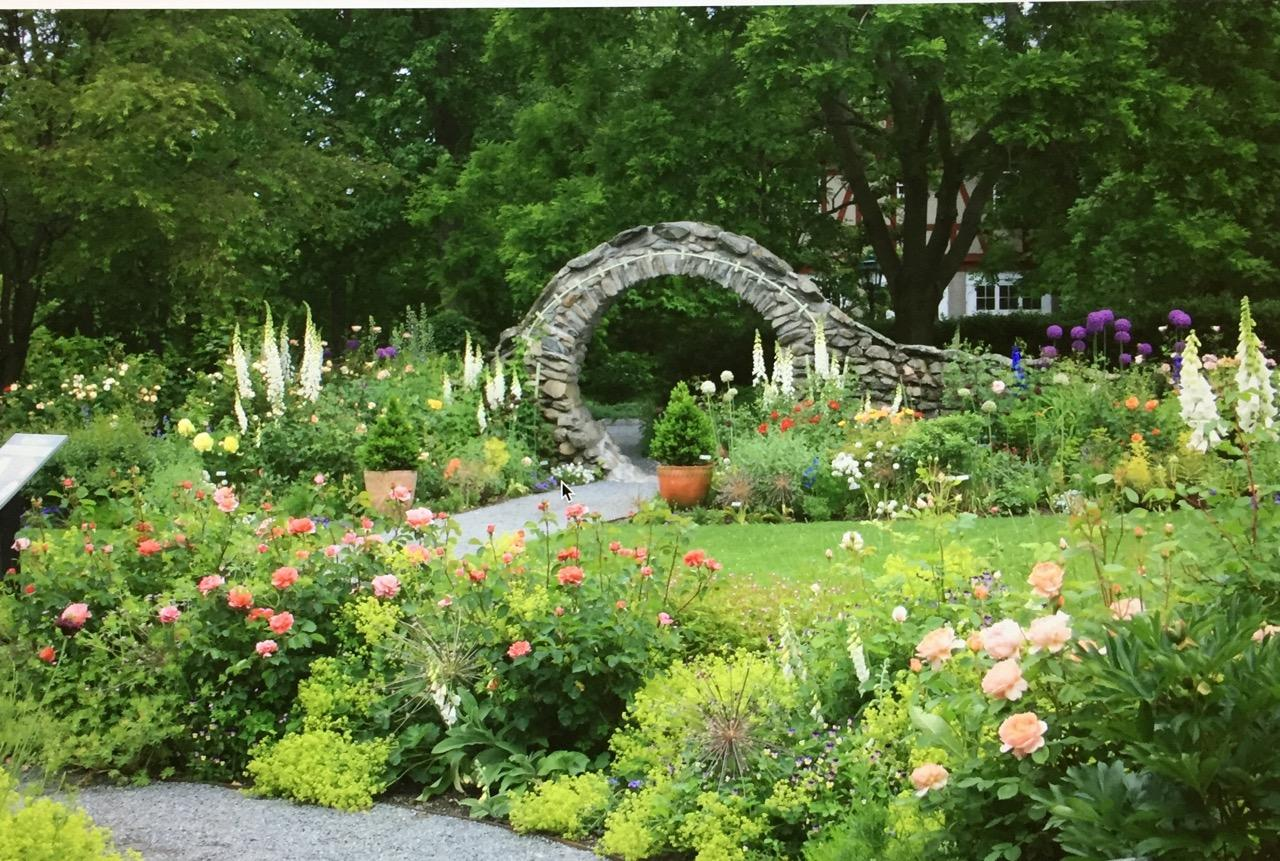 Cultivating Place Garden History Blithewold And The Country Place Era Garden Nspr