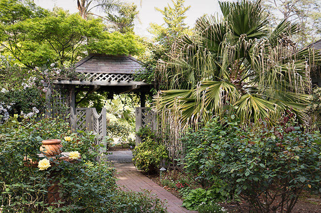 Cultivating place the garden conservancy s 2017 open days directory with laura wilson nspr for Garden conservancy open days 2017