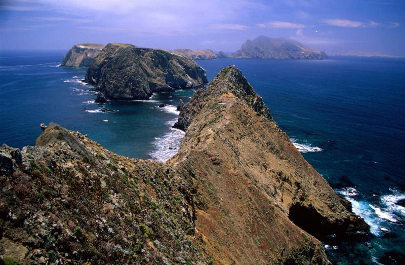 "New documentary ""West Of The West"" premiering in Santa Barbara, Ventura looks at Channel Islands"