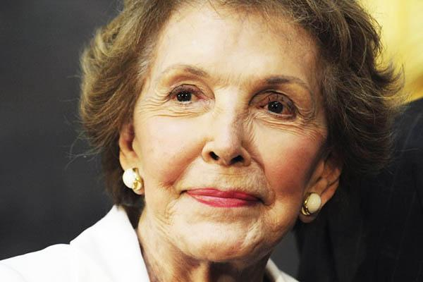 Former First Lady Nancy Reagan will lie in repose Wednesday and Thursday at Ronald Reagan Presidential Library In Simi Valley for public visitation