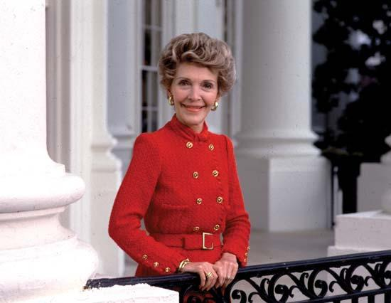 Michele Obama, Hillary Clinton among those set to come to Nancy Reagan's funeral in Simi Valley Friday