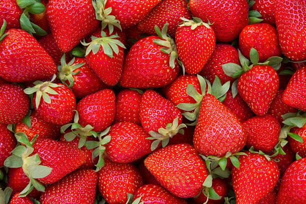 Strawberries remained Santa Barbara Countys top crop in 2016, according to the county's just released annual agricultural report